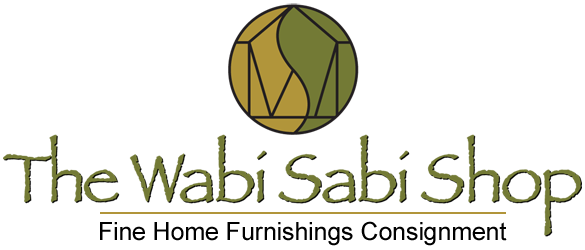 The Wabi Sabi Shop